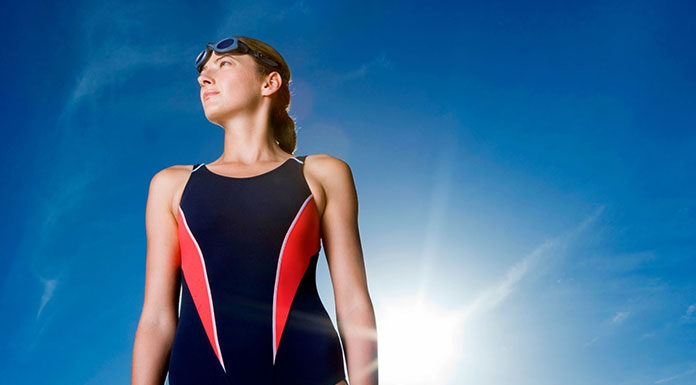 Które damskie stroje pływackie będą najlepsze